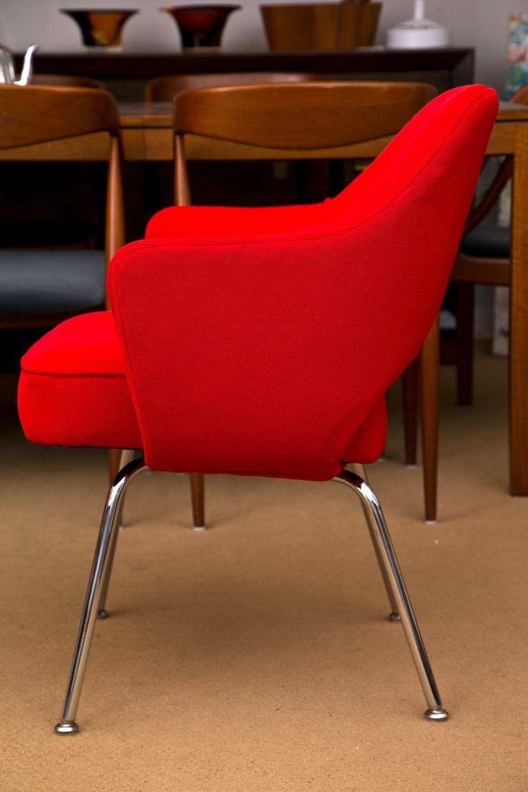 Executive Armchair 28 Images Eero Saarinen Executive