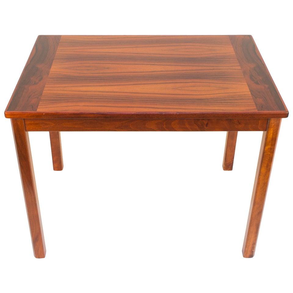 Scandinavian Modern Side Table