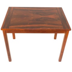Scandinavian Modern Side Table
