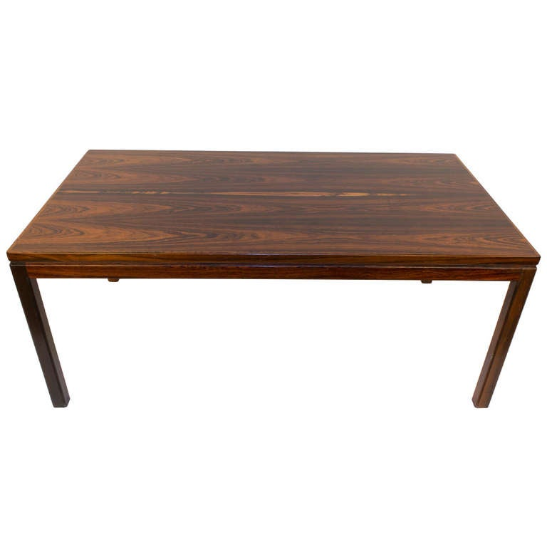 Scandinavian Modern Coffee Table For Sale At 1stdibs