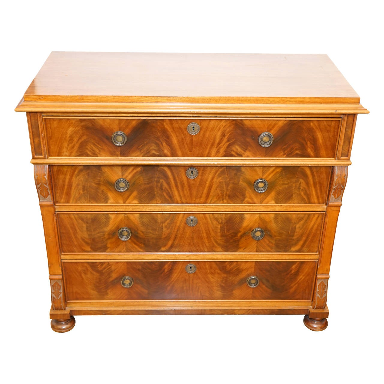 Renaissance Revival Chest For Sale At 1stdibs
