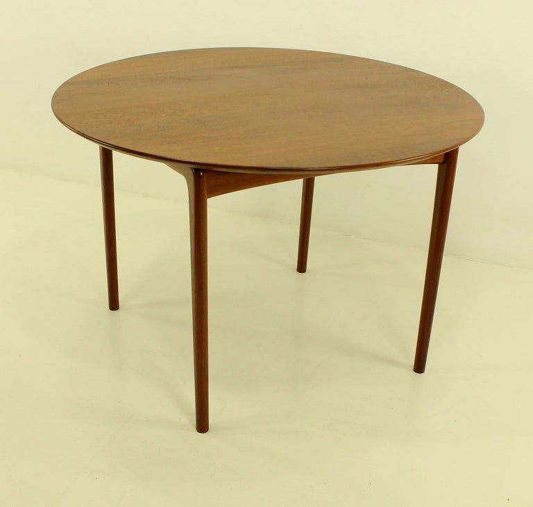 Dining Table Solid Teak Dining Table Danish : IMG2814l from diningtabletoday.blogspot.com size 768 x 730 jpeg 36kB