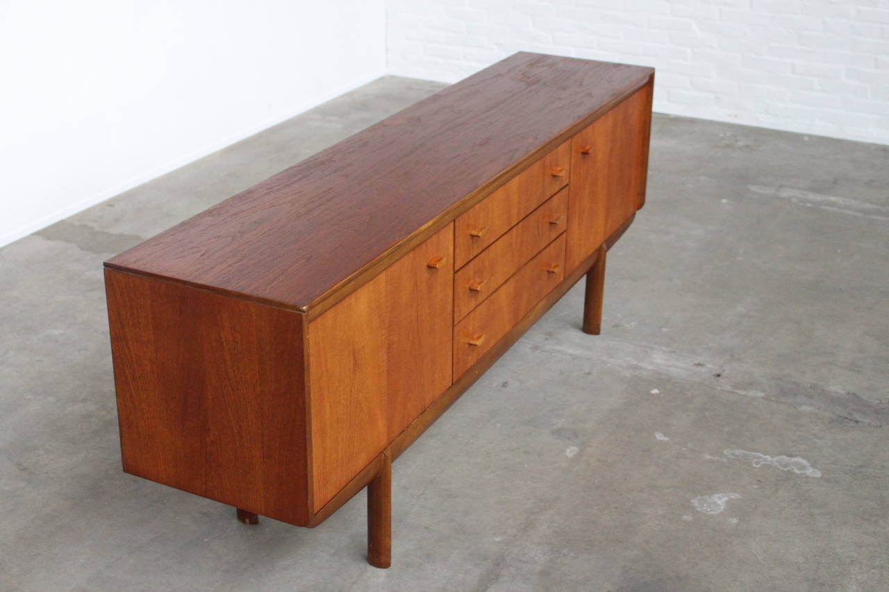 Large Sideboard By White And Newton Portsmouth In