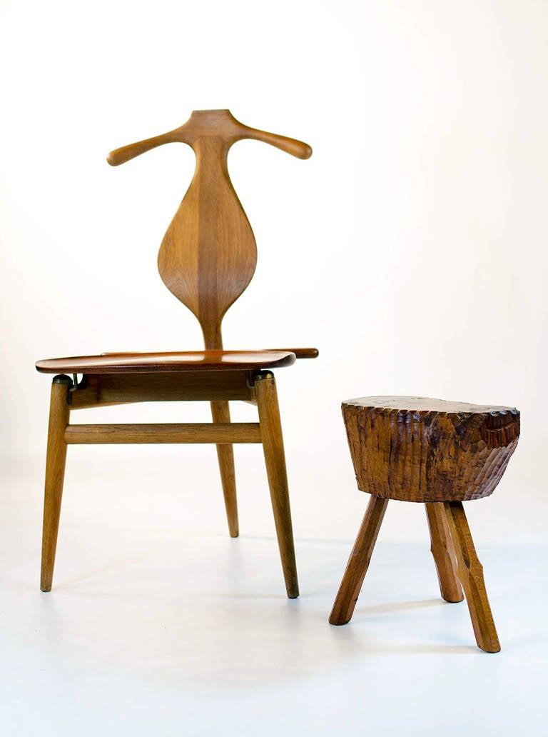 Small decorative occasional side table woodcarving at 1stdibs for Small occasional tables