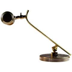 Very Rare Fog & Morup Desk Lamp