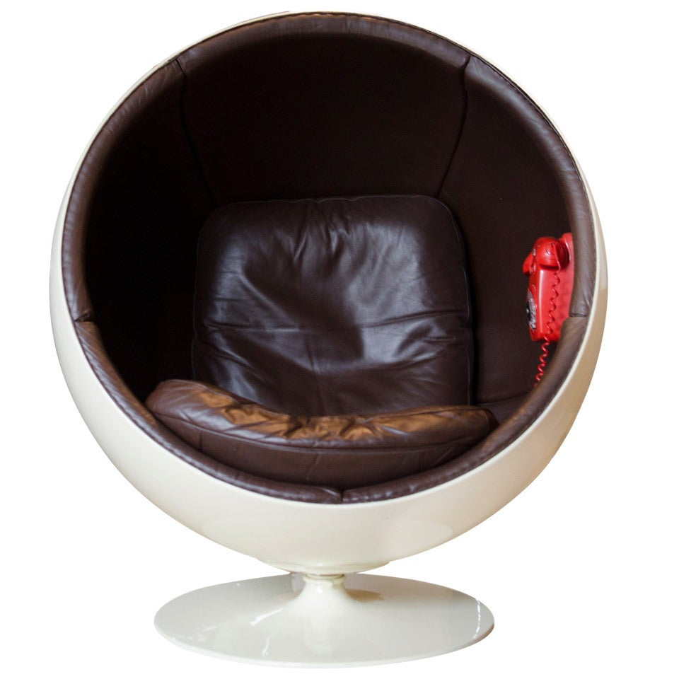 1325890 - Ball chair by eero aarnio ...