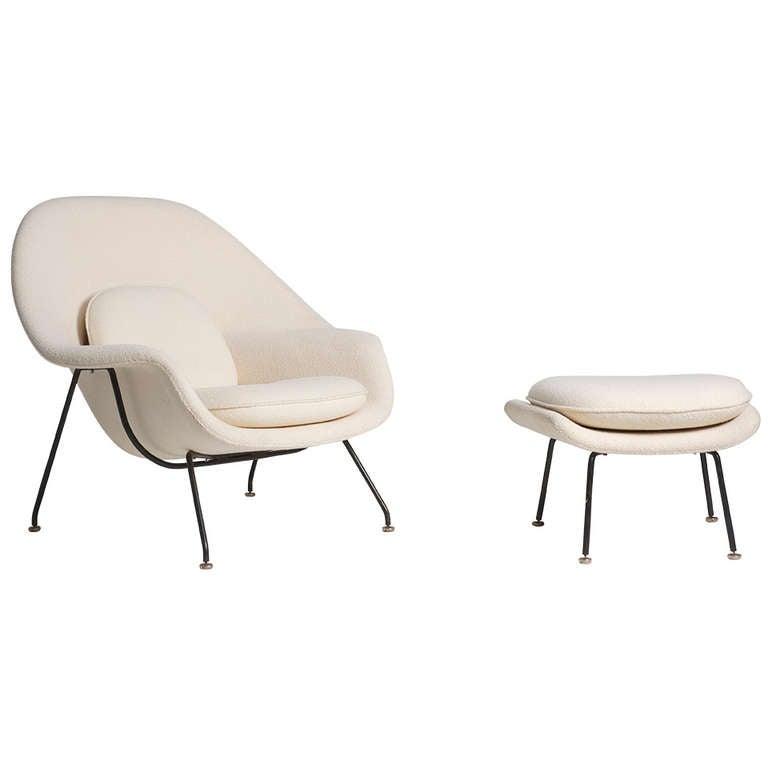1950 39 S Eero Saarinen 39 39 Womb Chair 39 39 Knoll International U
