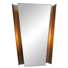 Mategot Style Illuminated Mirror Artimeta Soest
