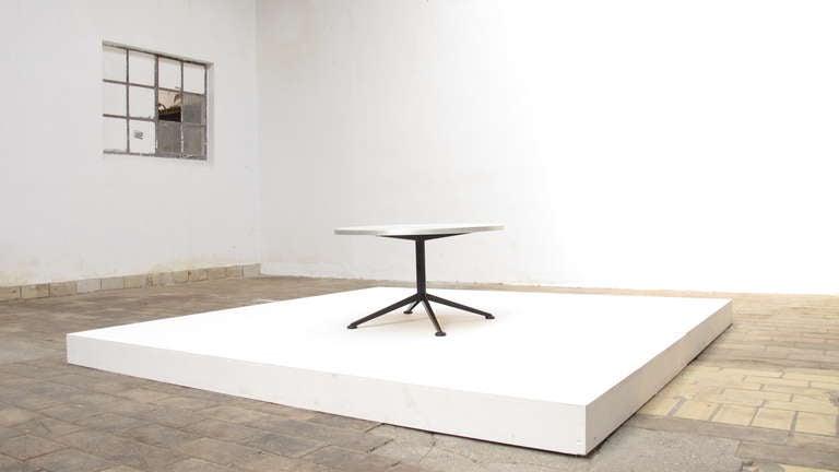 Friso Kramer University Coffeetable Ahrend De Cirkel The Netherlands For Sale At 1stdibs
