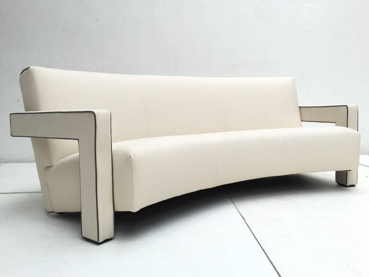 Utrecht chair rietveld - Sofa stijl jaar ...