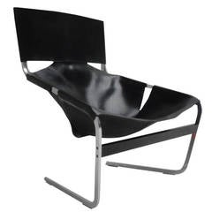 Pierre Paulin F444 Lounge Chair for Artifort, The Netherlands, 1963