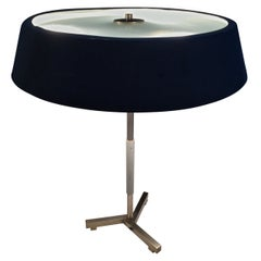 Rare table lamp by H. Fillekes for Artiforte, The Netherlands