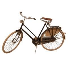 Dutch vintage Gazelle bicycle 1950's
