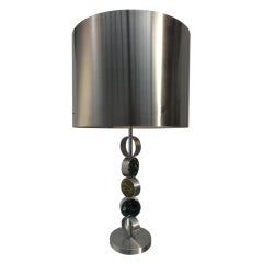 Nanny Still Table Lamp for Raak Lighting Amsterdam 1970