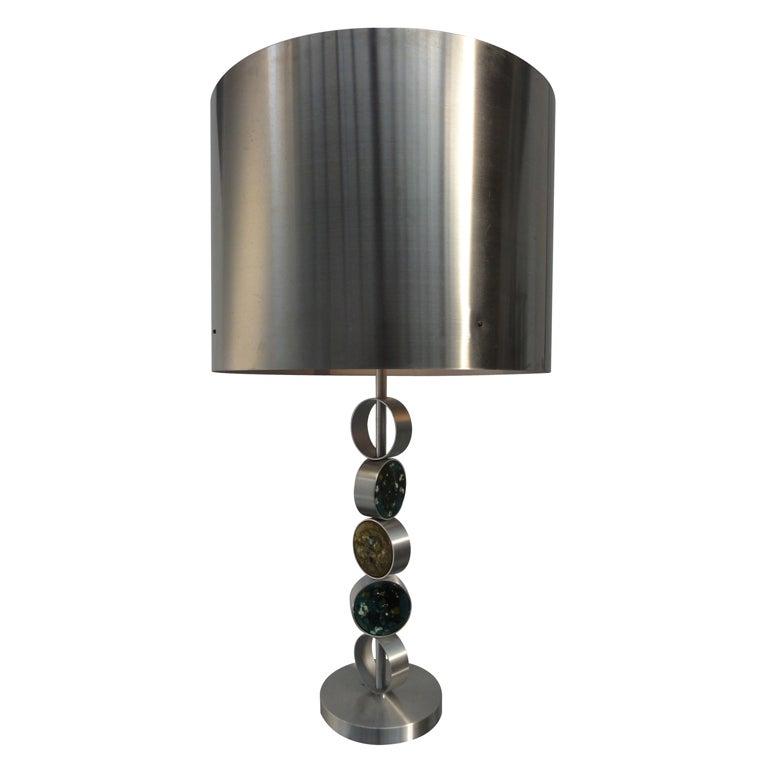 Nanny Still Table Lamp for Raak Lighting Amsterdam 1970