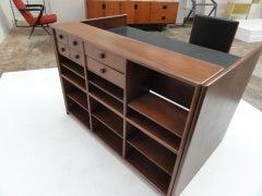 Fabio Lenci  flexible vanity unit / desk with matching chair image 7