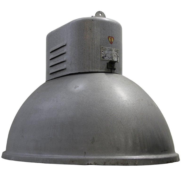 Spectre . James Bond light . Vintage industrial hanging lamp (29x)