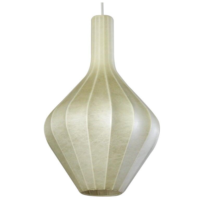 U0027Cocoonu0027 Lamp, Style Of Castiglioni 1. U0027