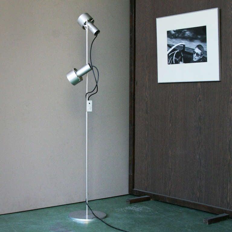minimalist floor lampspeter nelson for architectural lighting