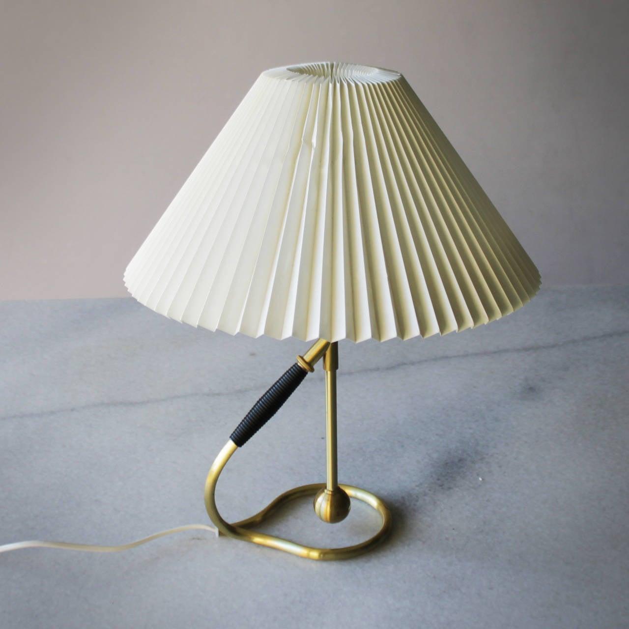 klint lighting. Pair Of Wall Or Table Lamps Model 306 Design By Kaare Klint For Le  Denmark Klint Lighting S