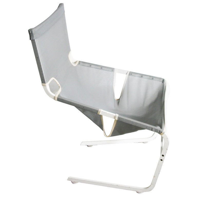 F444 by Pierre Paulin for Artifort Lounge Chair