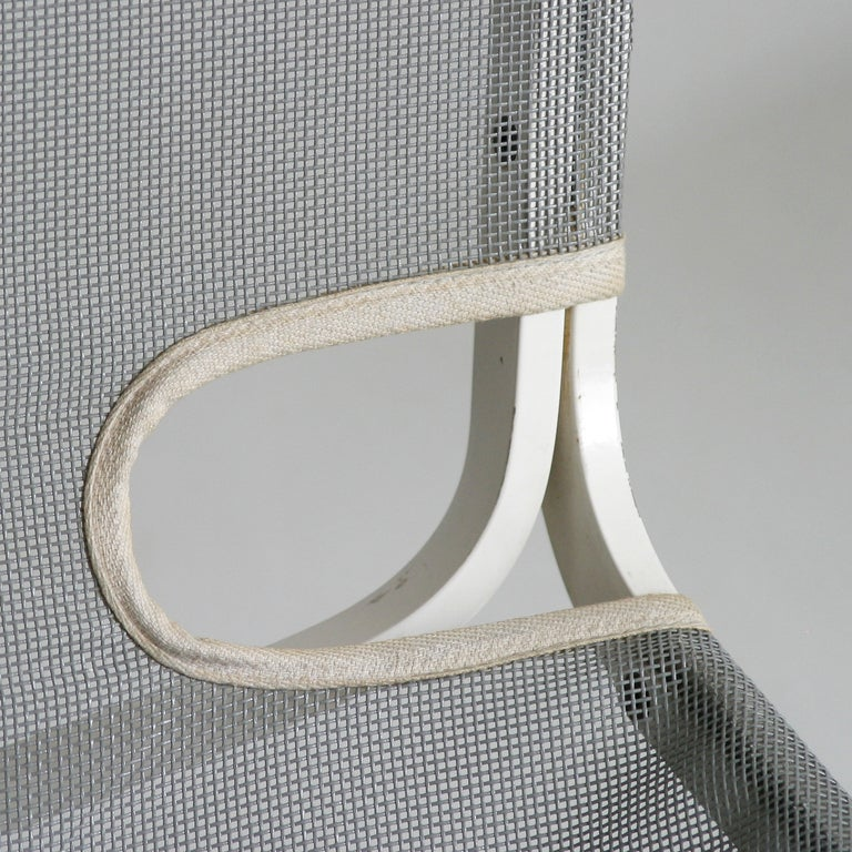 F444 by Pierre Paulin for Artifort Lounge Chair For Sale 3