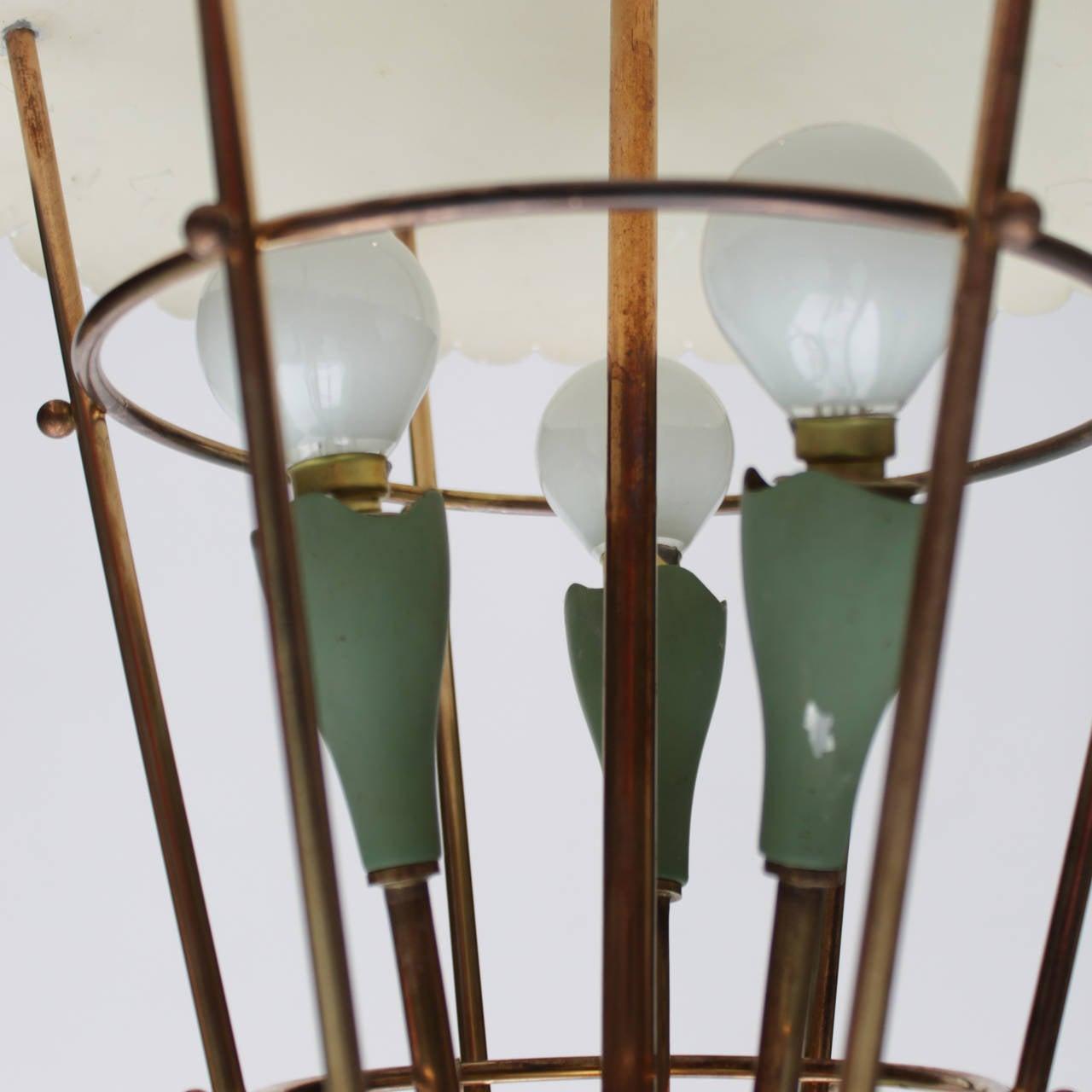 Italian Lantern For Sale 2