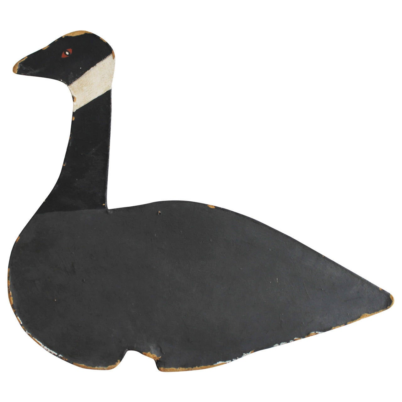 Canadian Decoy Goose