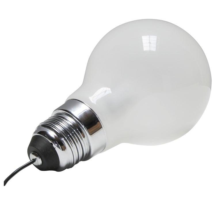 Thomas Alva Edison Lights by Ingo Maurer For Sale