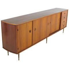 Large Sideboard by William Watting for Fristho Holland