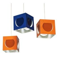 Pendants by Shogo Suzuki for Stockmann-Orno