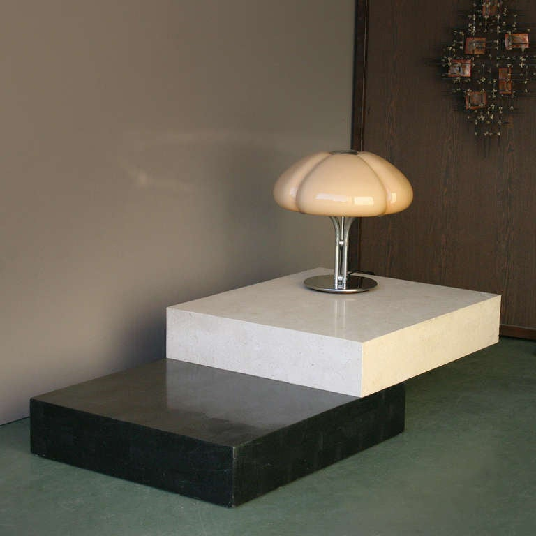 German Architectural Minimal Coffee Table For Sale