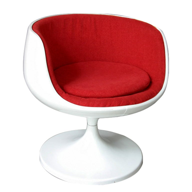 this eero aarnio cognac chair is no longer available