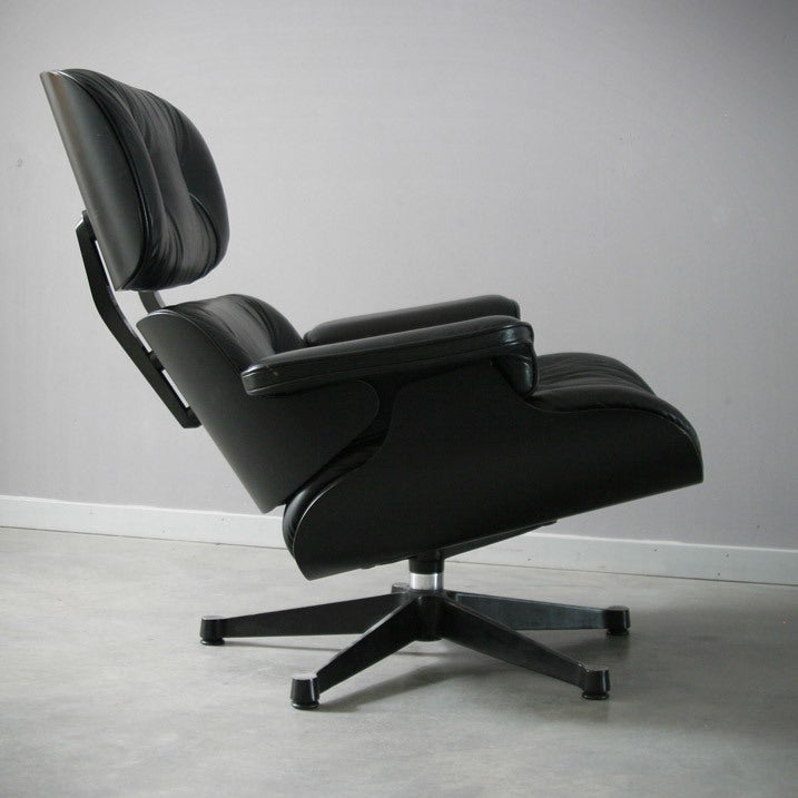 eames lounge chair 670 at 1stdibs