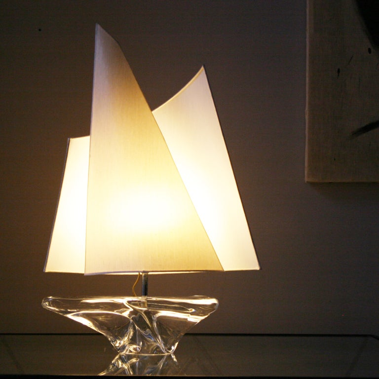 Daum sail boat lamp image 2 for 12v table lamps for boats