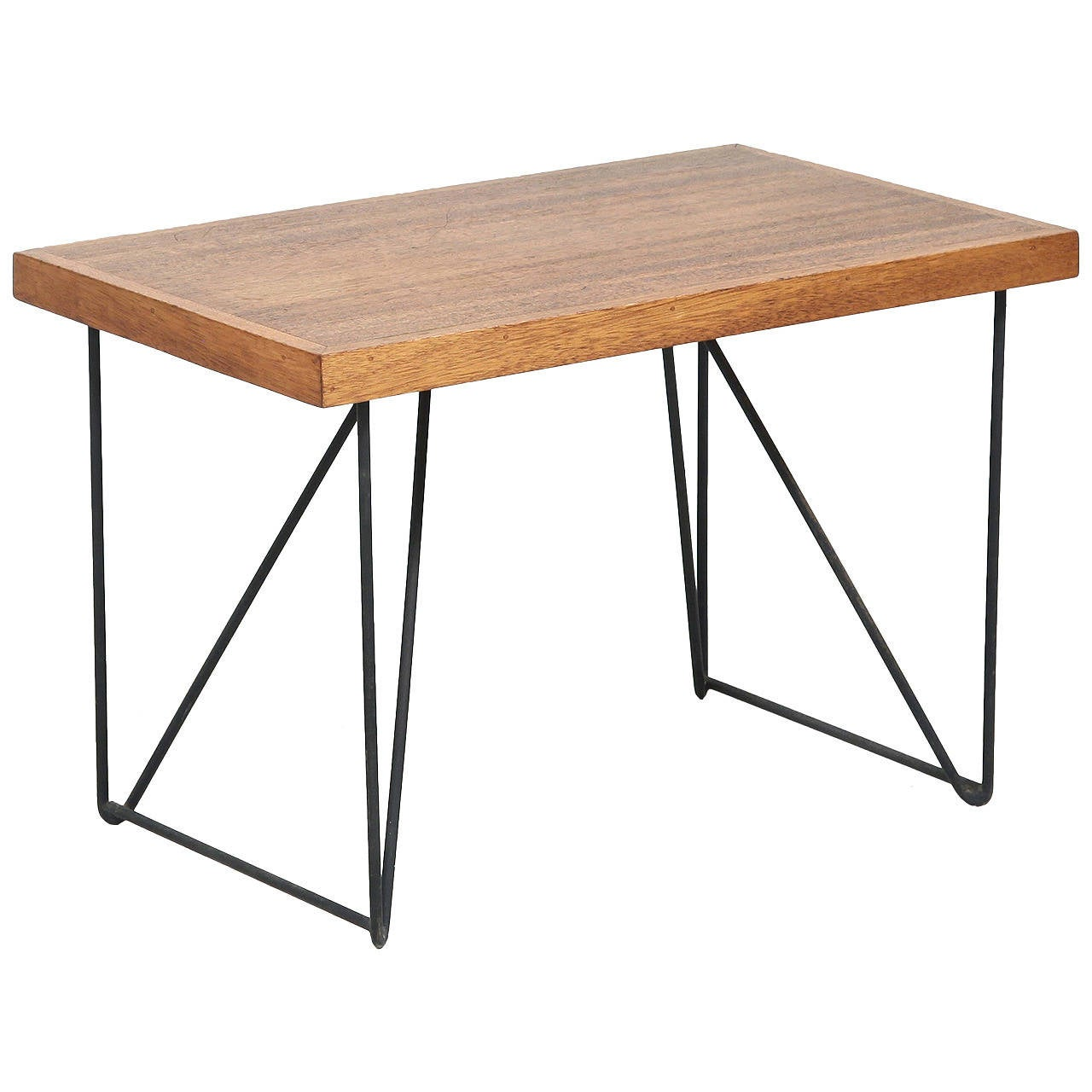 Ordinaire Luther Conover Side Or Coffee Table