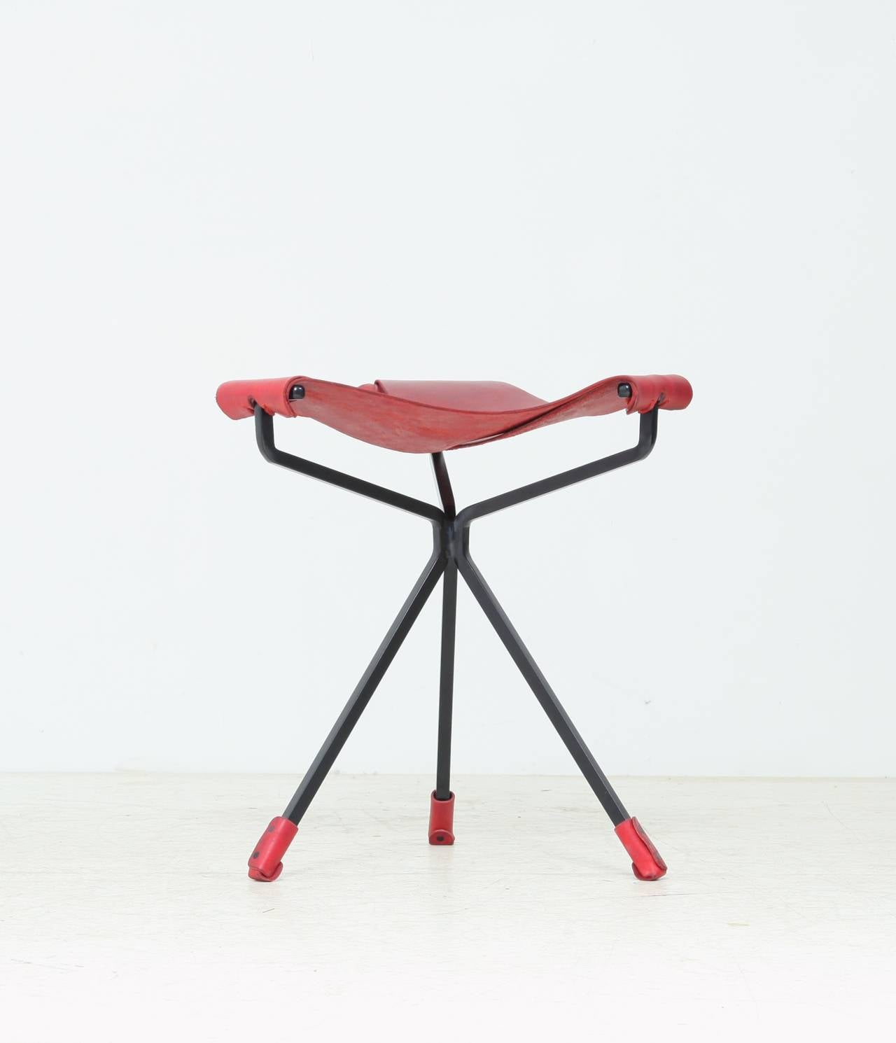 Dan Wenger Quark Stool For Sale At 1stdibs
