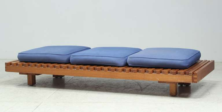 Slided Bed Frames