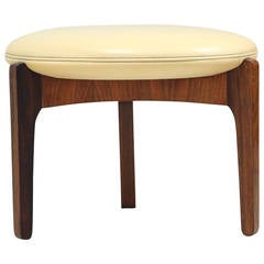 Uno and Osten Kristiansson Style Stool