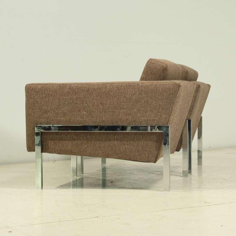 Kurt Thut Sofa Set 1960s For Sale At 1stdibs