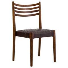 Palle Suenson Chair, Denmark, 1940s