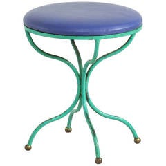 Azucena Stool At 1stdibs