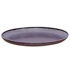 Mathieu Matégot metal tray dish