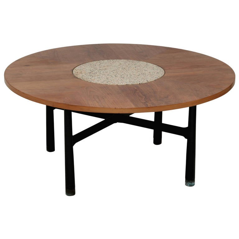 Harvey Probber Coffee Table 1960s For Sale At 1stdibs