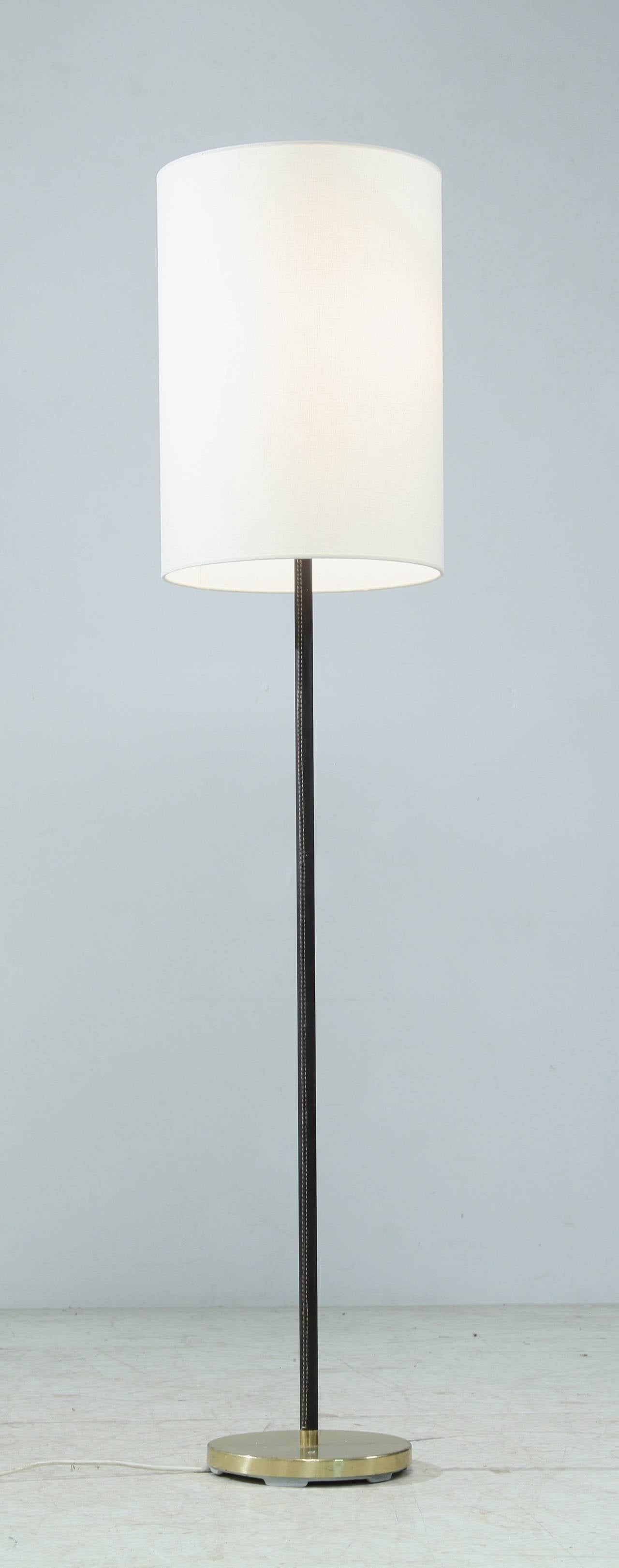 long lamp shades