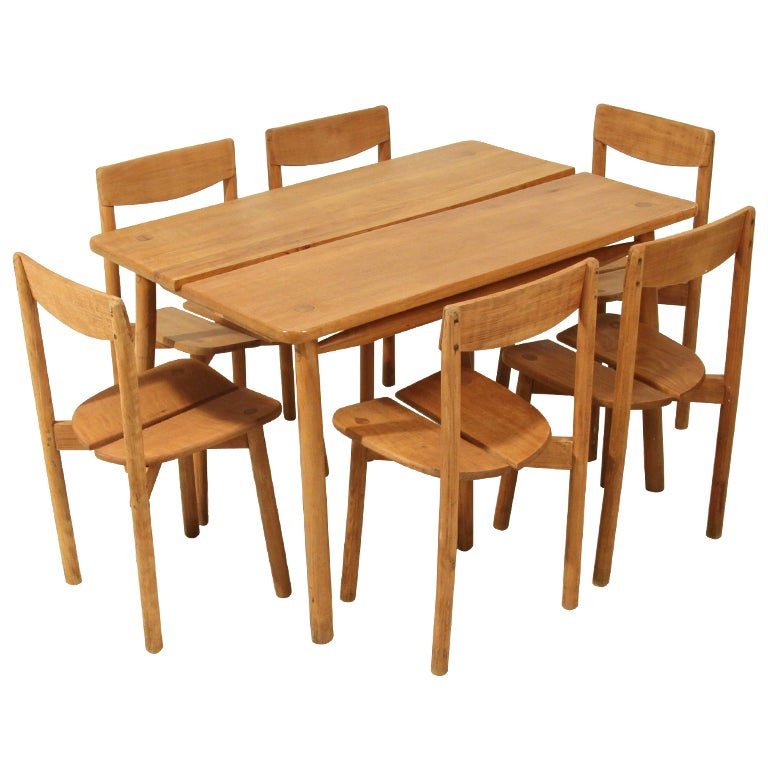 Fine Furniture Dining Room Sets