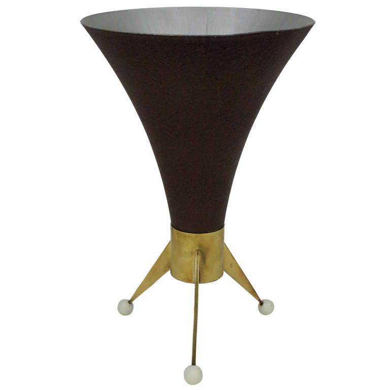 Excellent Stylish Aluminum Desk Lamp In LED
