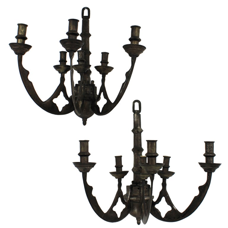 Large Gothic Wall Sconces : XXX_9307_1342956577_1.jpg