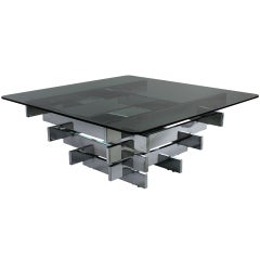 An English Occasional Table By PIeff