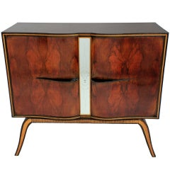 A 1940's Bar Cabinet By Paolo Buffa